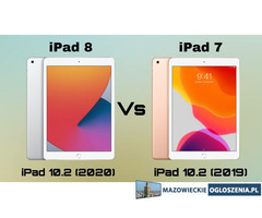 Serwis iPad 2020 8gen iPad 7 wymiana szybki ekranu