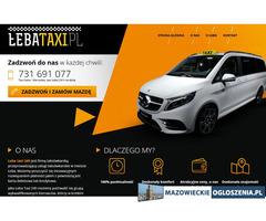 Taxi Łeba