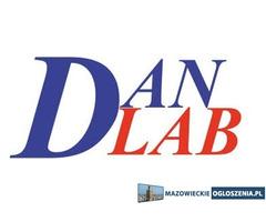 Kompleksowe wyposażenie laboratorium od DanLab.pl