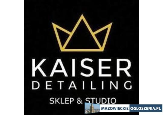 Kaiserdetailing.pl - kosmetyki do samochodów